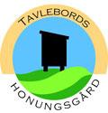Tavlebords Honungsgård – Boende, Kafé, Bageri Orust Logotyp