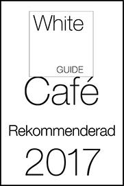 KRAV-certifierat kafé